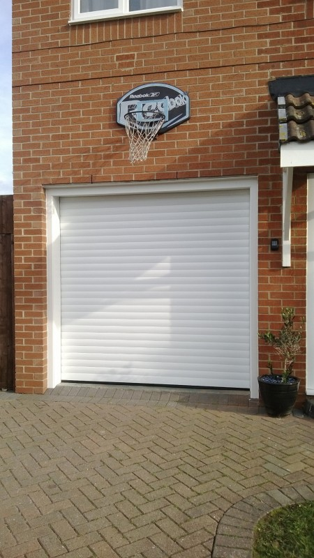North Yorkshire Garage Doors And Repairs Abbey Garage Doors