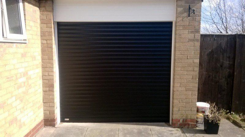 roller doors (After)