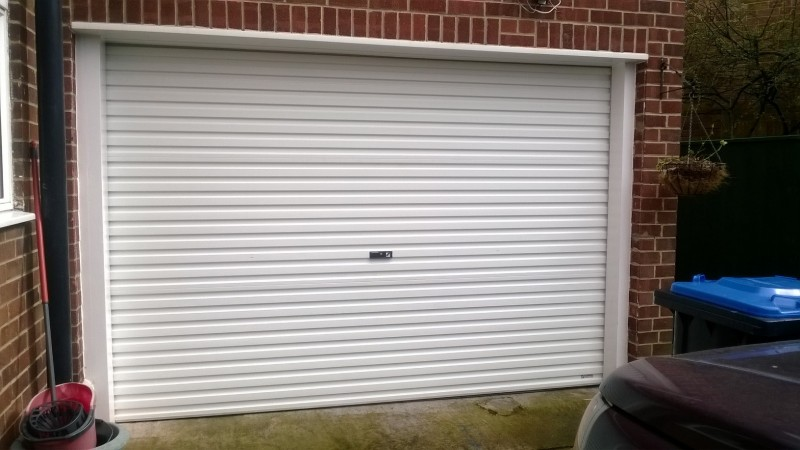 Middlesbrough Garage Doors And Repairs Abbey Garage Doors
