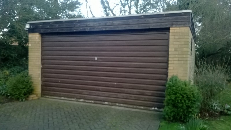 Newton Aycliffe Garage Doors And Repairs Abbey Garage Doors