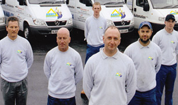 Abbey Garage Doors Staff