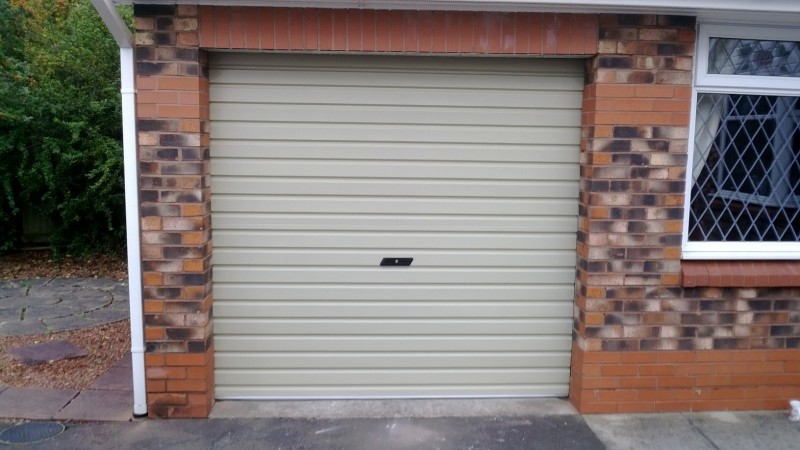 Bishop Auckland Garage Doors And Repairs Abbey Garage Doors