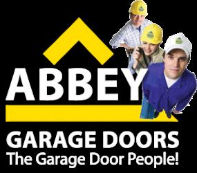 Abbey Garage Doors Logo